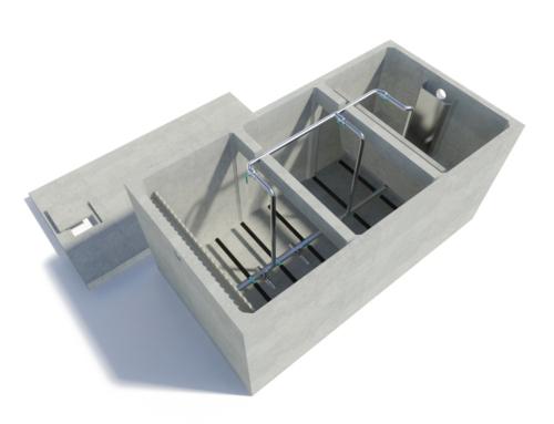 3D manufatti per l'ambiente Sintini