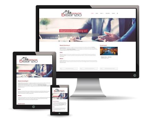 Bisanzio Consulting | sito web